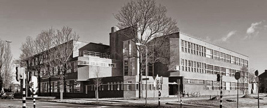 Oude Ambachtschool